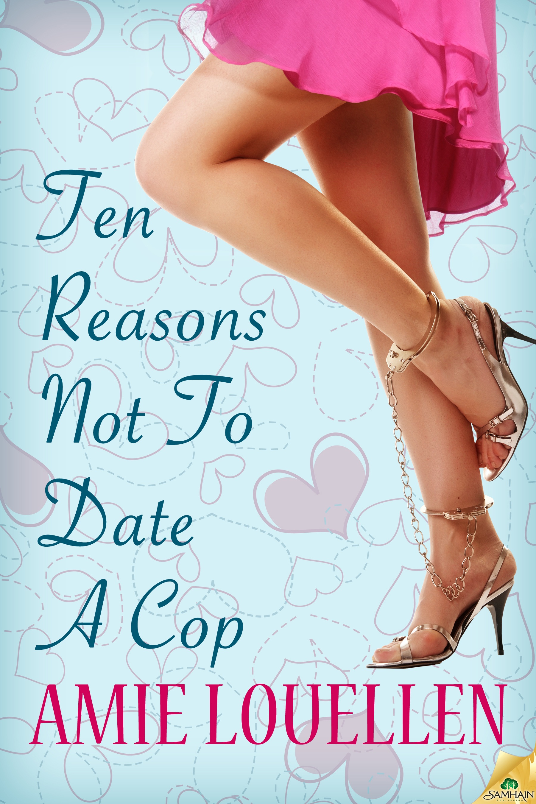 A Cop Date Reasons To 10